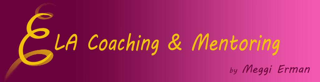ELA Coaching & Mentoring